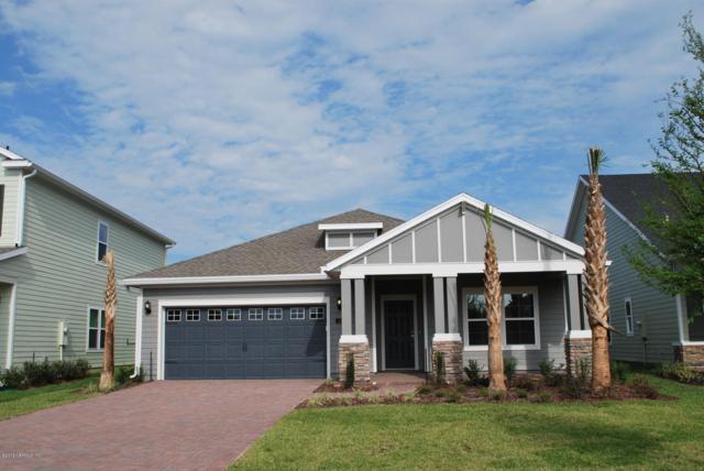 345 Rivercliff Trl, St Augustine, FL 32092 (MLS #957971) :: St. Augustine Realty