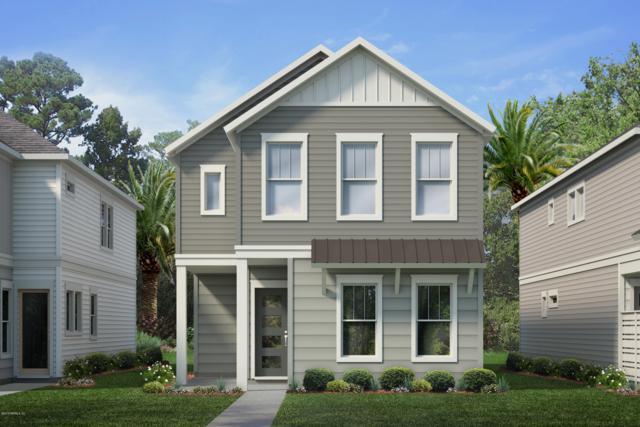 7406 Beach Walk Pl, Jacksonville, FL 32256 (MLS #957975) :: EXIT Real Estate Gallery