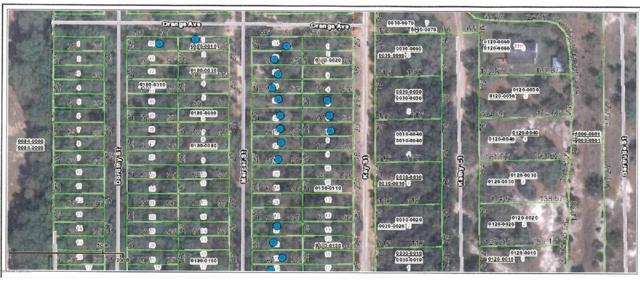 0 Mercer St, Interlachen, FL 32148 (MLS #957977) :: The Hanley Home Team