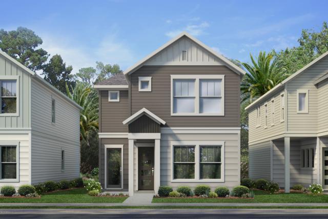 7412 Beach Walk Pl, Jacksonville, FL 32256 (MLS #957981) :: EXIT Real Estate Gallery