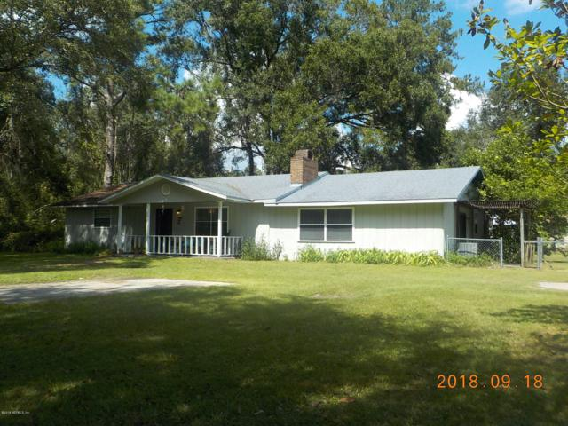 5857 J B Hines Rd, Macclenny, FL 32063 (MLS #957983) :: St. Augustine Realty
