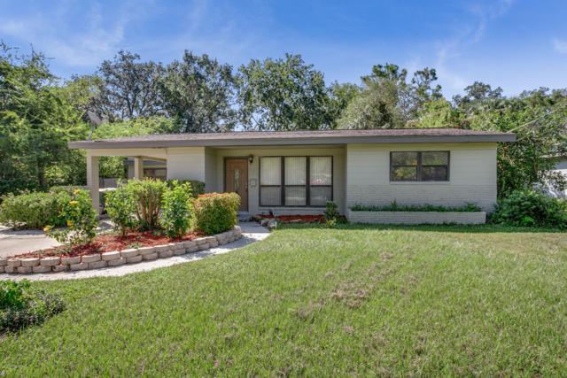 4004 Sierra Madre Dr S, Jacksonville, FL 32217 (MLS #957985) :: The Hanley Home Team