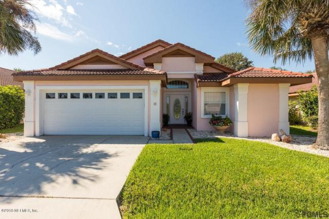 4 San Rafael Ct, Palm Coast, FL 32137 (MLS #957989) :: Berkshire Hathaway HomeServices Chaplin Williams Realty