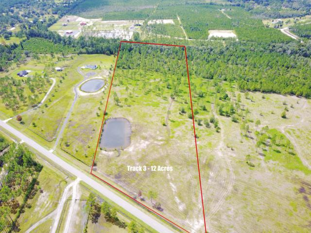 12460 County Road 121, Bryceville, FL 32009 (MLS #957993) :: EXIT Real Estate Gallery