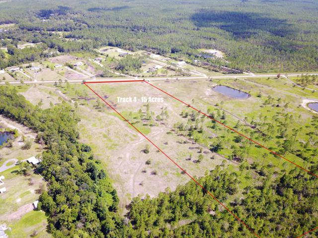 12540 County Road 121, Bryceville, FL 32009 (MLS #957994) :: EXIT Real Estate Gallery