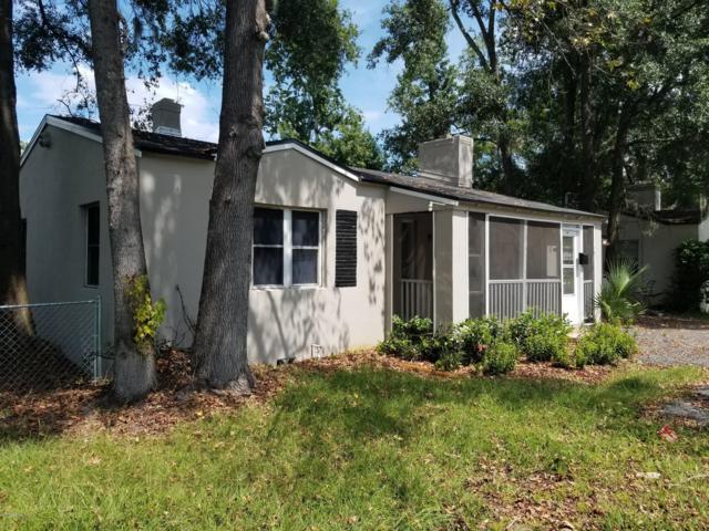 4653 Timuquana Rd, Jacksonville, FL 32210 (MLS #957995) :: EXIT Real Estate Gallery