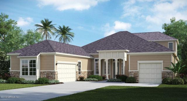 125 Antolin Way, St Augustine, FL 32095 (MLS #958003) :: St. Augustine Realty