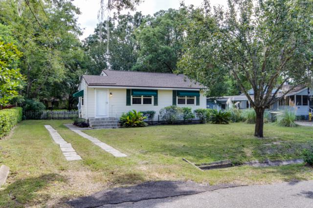 5339 Eulace Rd, Jacksonville, FL 32210 (MLS #958006) :: EXIT Real Estate Gallery