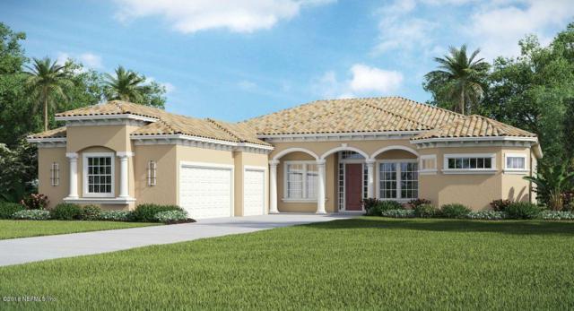 101 Barbella Cir, St Augustine, FL 32095 (MLS #958013) :: St. Augustine Realty