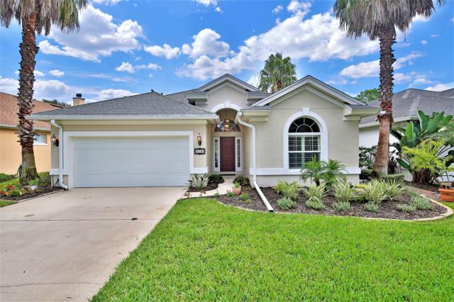 616 Casa Fuerta Ln, St Augustine, FL 32080 (MLS #958014) :: Florida Homes Realty & Mortgage