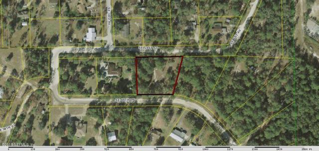 00 SE 46TH Loop, Keystone Heights, FL 32656 (MLS #958015) :: The Hanley Home Team