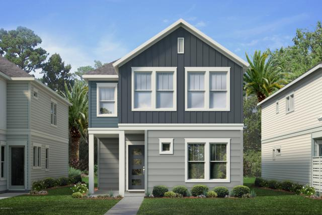 7407 Beach Walk Pl, Jacksonville, FL 32256 (MLS #958016) :: EXIT Real Estate Gallery