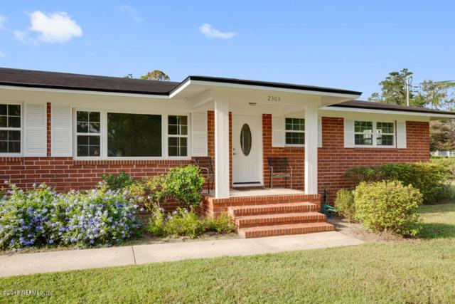 2303 Buttonwood Dr, Jacksonville, FL 32216 (MLS #958017) :: EXIT Real Estate Gallery