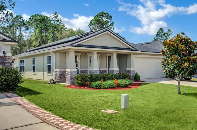 603 Glendale Ln, Orange Park, FL 32065 (MLS #958019) :: EXIT Real Estate Gallery