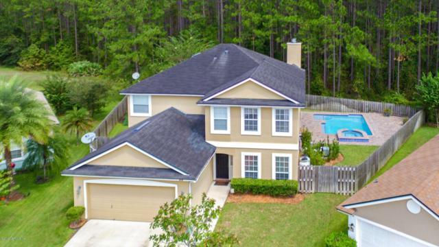 816 Esquire Ln, St Augustine, FL 32092 (MLS #958021) :: St. Augustine Realty