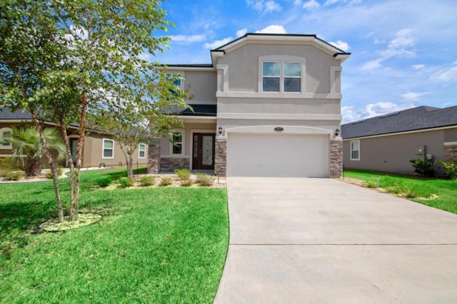917 Glendale Ln, Orange Park, FL 32065 (MLS #958024) :: EXIT Real Estate Gallery