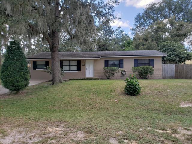 528 Gentian Rd, St Augustine, FL 32086 (MLS #958025) :: St. Augustine Realty