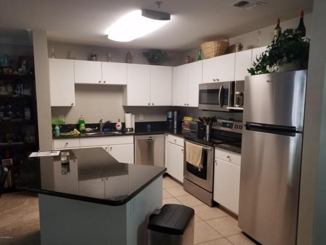 3591 Kernan Blvd #205, Jacksonville, FL 32224 (MLS #958035) :: Memory Hopkins Real Estate