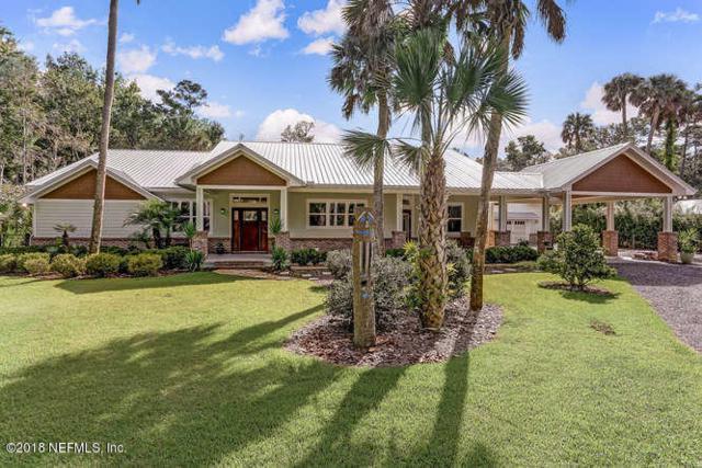 650 N Wilderness Trl, Ponte Vedra Beach, FL 32082 (MLS #958046) :: EXIT Real Estate Gallery