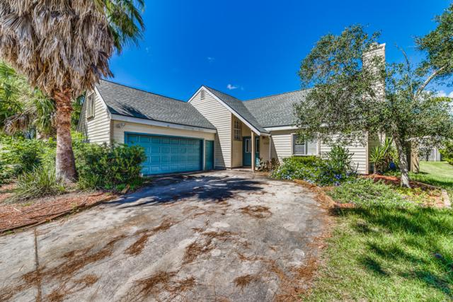 2149 The Woods Dr E, Jacksonville, FL 32246 (MLS #958052) :: EXIT Real Estate Gallery
