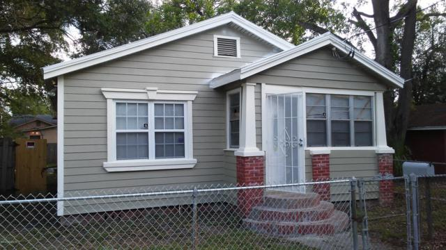 1317 W 18TH St, Jacksonville, FL 32209 (MLS #958055) :: EXIT Real Estate Gallery