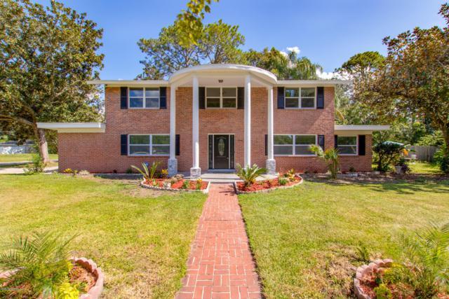 3368 Wilkshire Ln, Jacksonville, FL 32257 (MLS #958060) :: EXIT Real Estate Gallery
