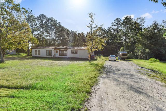 54382 Armstrong Rd, Callahan, FL 32011 (MLS #958062) :: The Edge Group at Keller Williams