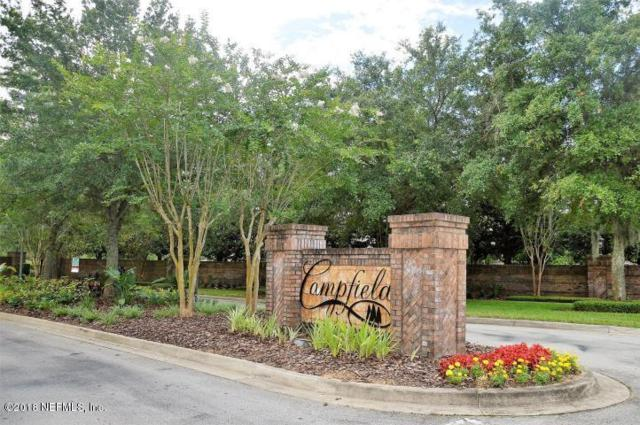 11251 Campfield Dr #4207, Jacksonville, FL 32256 (MLS #958069) :: EXIT Real Estate Gallery