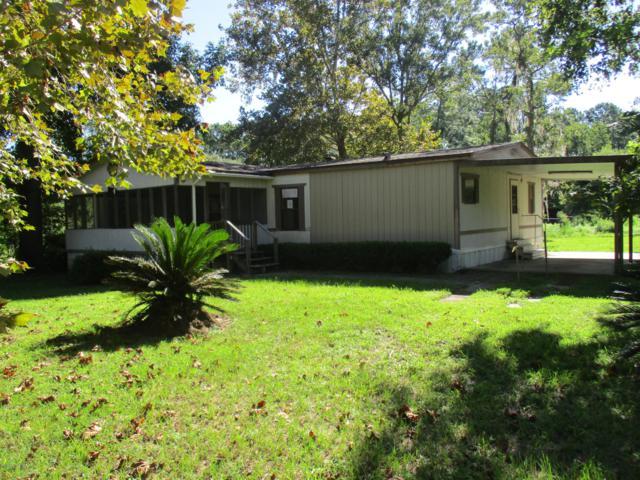 1961 Gentlebreeze Rd, Middleburg, FL 32068 (MLS #958076) :: EXIT Real Estate Gallery