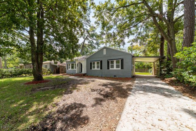 4542 Blount Ave, Jacksonville, FL 32210 (MLS #958080) :: EXIT Real Estate Gallery