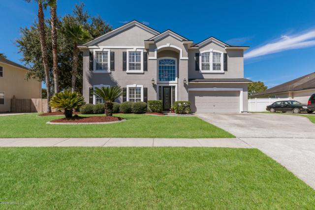 12180 Captiva Bluff Rd, Jacksonville, FL 32226 (MLS #958084) :: The Hanley Home Team