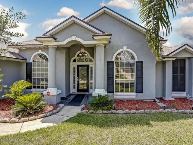 12200 Lake Fern Dr E, Jacksonville, FL 32258 (MLS #958085) :: Pepine Realty