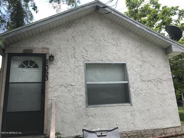 1353 Milnor St, Jacksonville, FL 32206 (MLS #958086) :: EXIT Real Estate Gallery