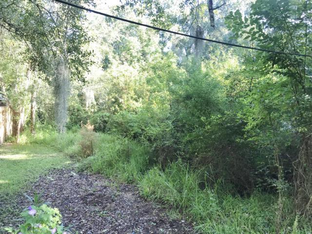 954 Bruen St, St Augustine, FL 32084 (MLS #958090) :: Memory Hopkins Real Estate