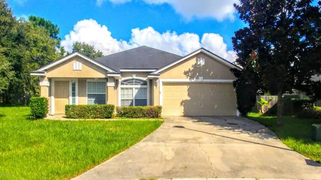 2704 Cross Creek Dr, GREEN COVE SPRINGS, FL 32043 (MLS #958095) :: St. Augustine Realty