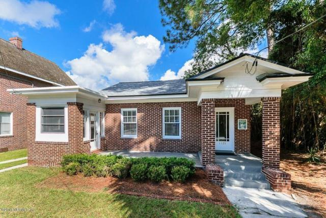1125 Colombo St, Jacksonville, FL 32207 (MLS #958106) :: EXIT Real Estate Gallery