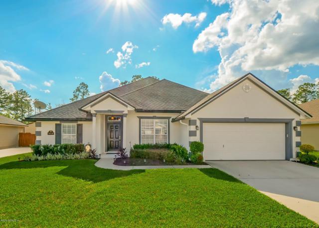 10738 Stanton Hills Dr, Jacksonville, FL 32222 (MLS #958120) :: EXIT Real Estate Gallery