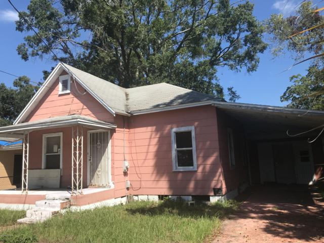 1085 W 23RD St, Jacksonville, FL 32209 (MLS #958133) :: EXIT Real Estate Gallery