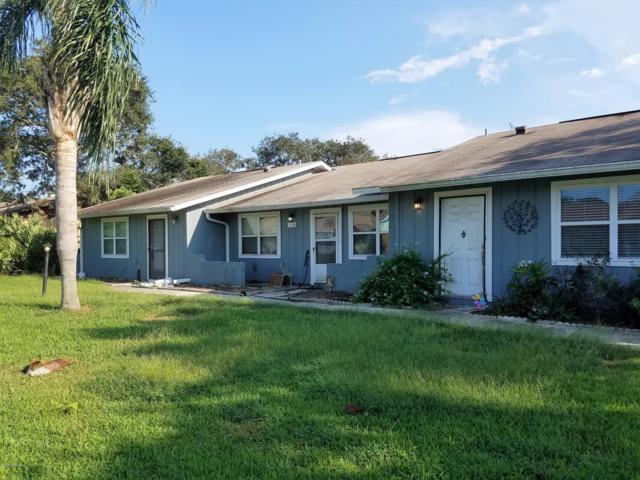 111 Rio Del Mar B, St Augustine, FL 32080 (MLS #958161) :: Pepine Realty