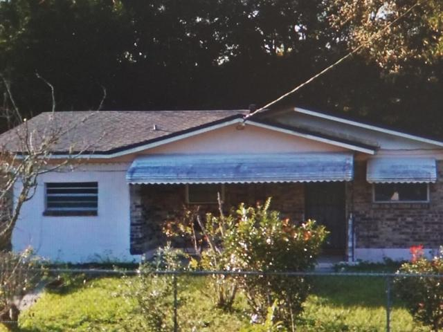 9606 Aberdare Ave W, Jacksonville, FL 32208 (MLS #958172) :: EXIT Real Estate Gallery