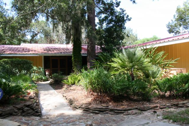 524 Vaill Point Rd, St Augustine, FL 32086 (MLS #958183) :: The Hanley Home Team
