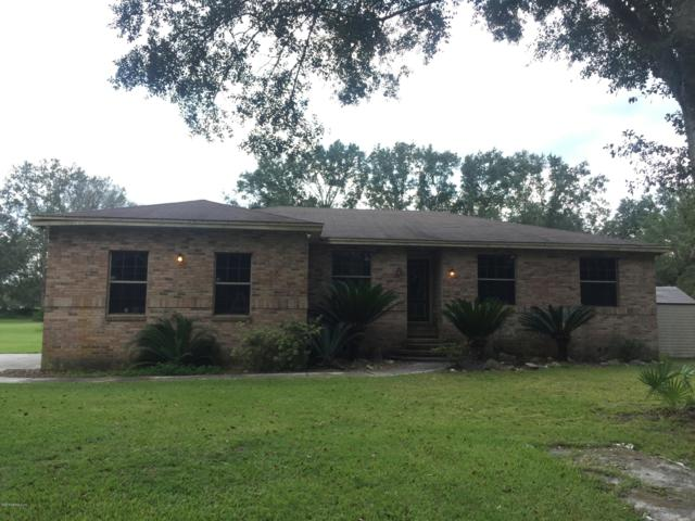 13596 Old Plank Rd, Jacksonville, FL 32220 (MLS #958193) :: The Hanley Home Team