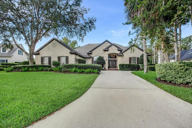 1168 Salt Marsh Cir, Ponte Vedra Beach, FL 32082 (MLS #958198) :: Ponte Vedra Club Realty | Kathleen Floryan