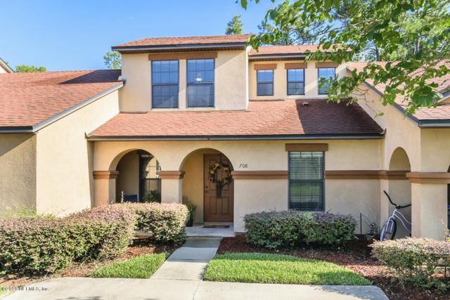 708 Ginger Mill Dr, St Johns, FL 32259 (MLS #958200) :: EXIT Real Estate Gallery