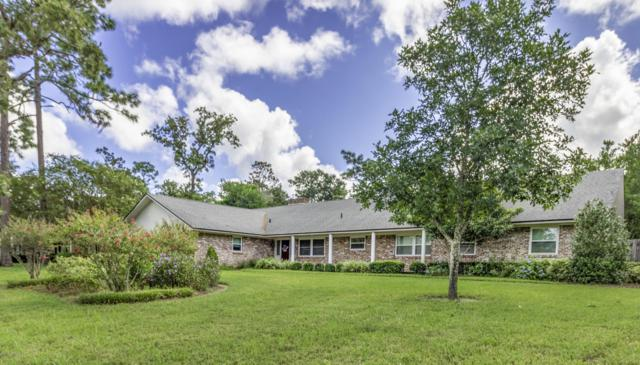 8265 Hunters Grove Rd, Jacksonville, FL 32256 (MLS #958202) :: EXIT Real Estate Gallery