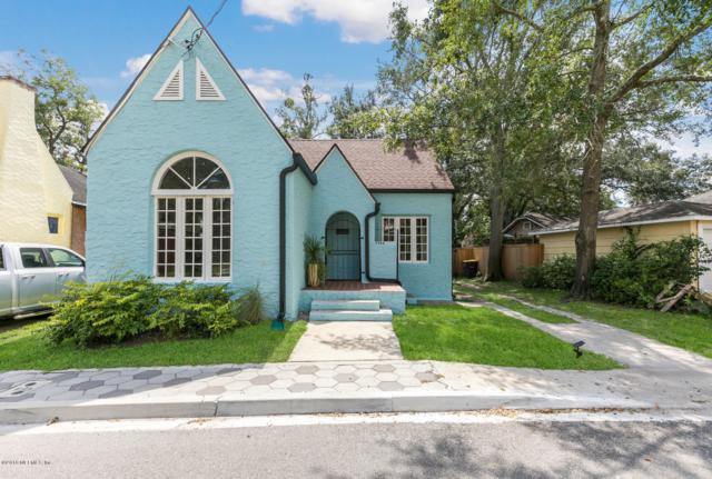2594 Haldumar Ter, Jacksonville, FL 32204 (MLS #958214) :: Berkshire Hathaway HomeServices Chaplin Williams Realty