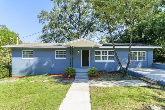2141 4TH Ave, Jacksonville, FL 32208 (MLS #958228) :: Sieva Realty