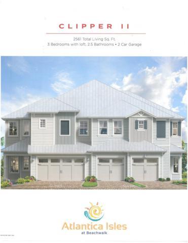 662 Rum Runner Way, St Johns, FL 32259 (MLS #958239) :: EXIT Real Estate Gallery