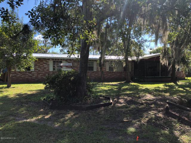 1385 SE 4TH Ave, Melrose, FL 32666 (MLS #958260) :: The Hanley Home Team
