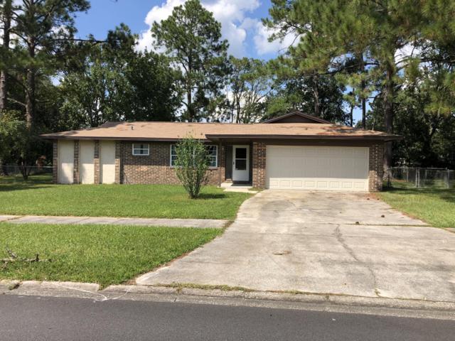 8567 Country Creek Blvd., Jacksonville, FL 32210 (MLS #958261) :: EXIT Real Estate Gallery